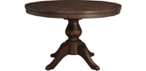 Pedestal Tables